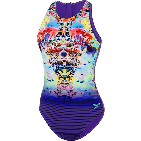 WOMENS TURBO SUIT ONE PIECE