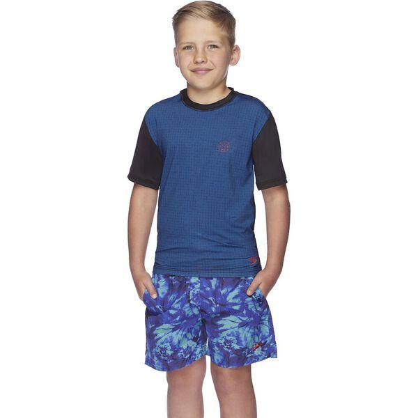 Boys Junior Vibe Watershort, Vibe, hi-res