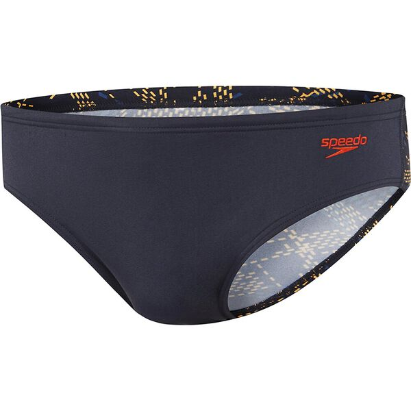 Mens Java 8cm Brief