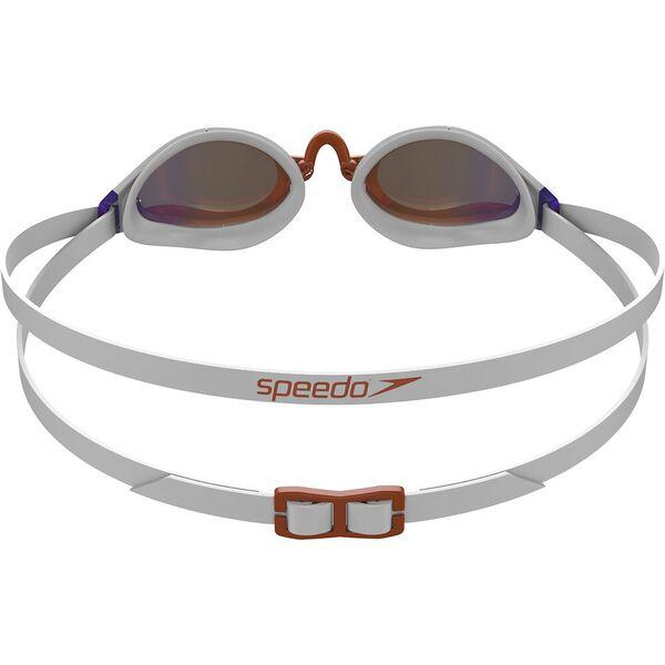 Fastskin Speedsocket 2 Mirror, White/Dragon Fire/Copper Gold, hi-res