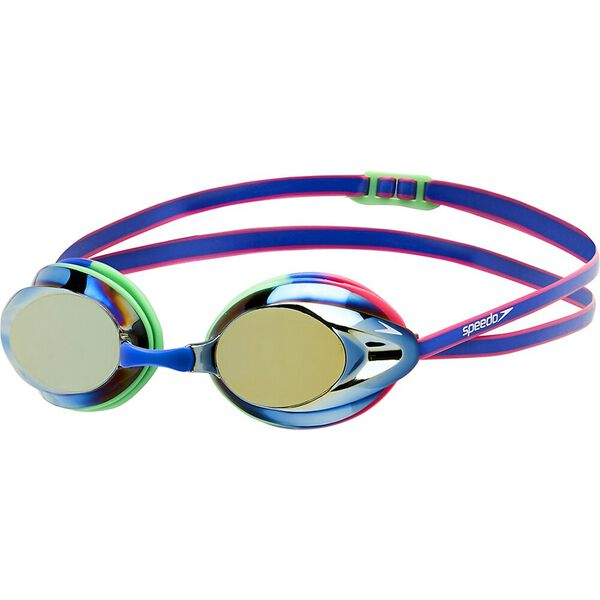 Opal Mirror Goggle, Trick/Neon Pink, hi-res