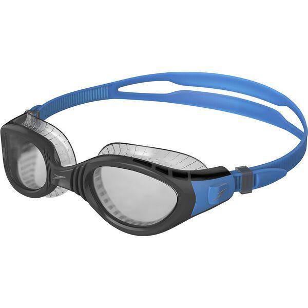 Futura Biofuse Flexiseal Goggle, DARK/DARK, hi-res