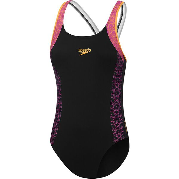 Girls Boomstar Muscleback One Piece
