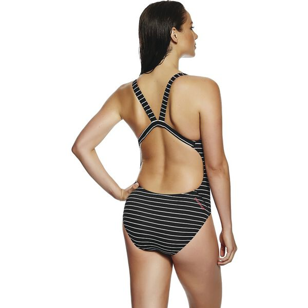 WOMENS LIMITLESS LEADERBACK ONE PIECE, Limitless, hi-res