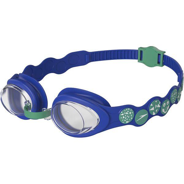 Infant Spot Goggle, Blue/Emerald, hi-res