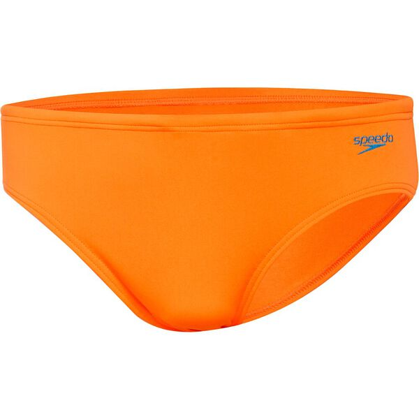 MENS ENDURANCE+ 8CM BRIEF/GIRAFFA