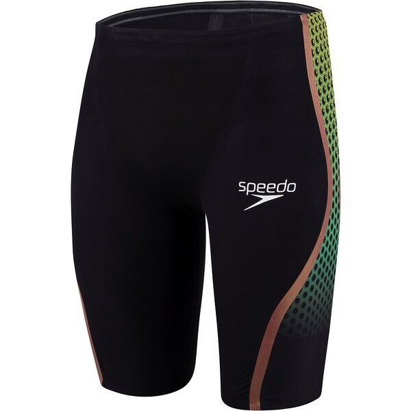 Mens Fastskin LZR Pure Intent High Waist Jammer