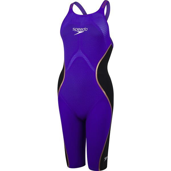 Womens Fastskin LZR Pure Intent Closedback Kneeskin