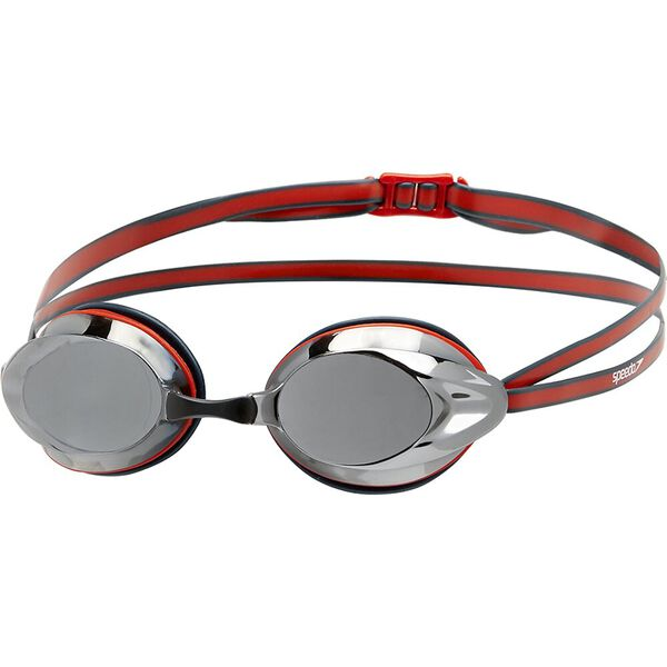 Opal Mirror Goggle, Speed/Lava Red, hi-res