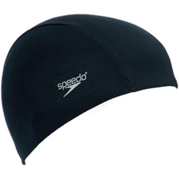 POLYESTER CAP, NAVY, hi-res