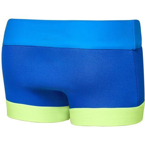 Baby Boys Speedo Neoprene Aquanappy, Speed/Azure/Brasil Green, hi-res