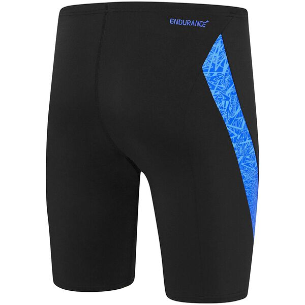 MENS BOOM WATERBOY, Black/Cadet Blue, hi-res