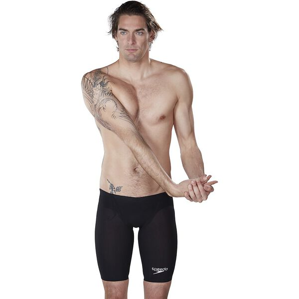 MENS FS3 LZR2 ELITE HIGH WAIST JAMMER, BLK, hi-res
