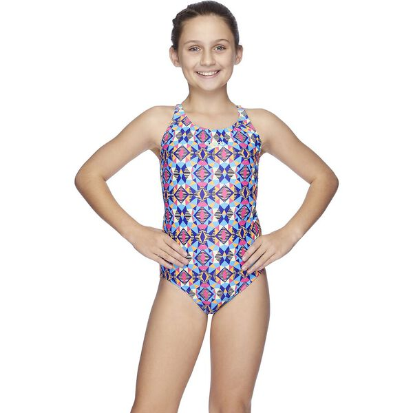Teens Squad Loopback One Piece