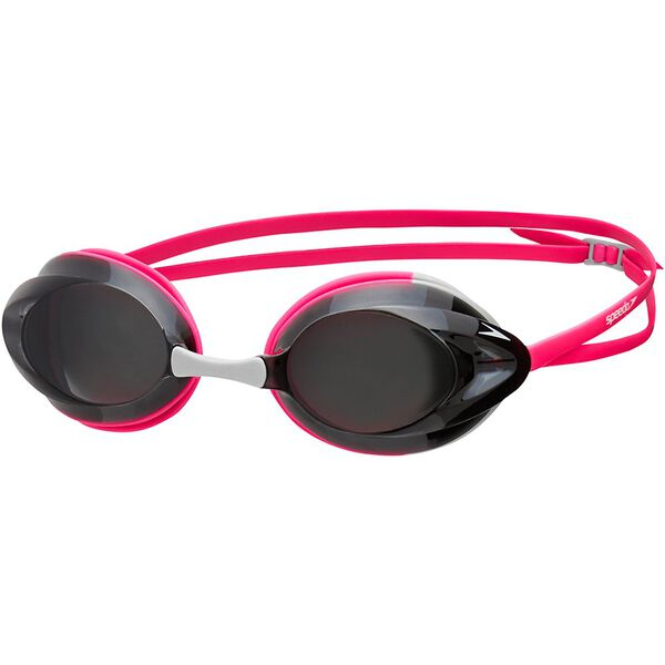 ADULT OPAL GOGGLE, PINK/SMOKE, hi-res