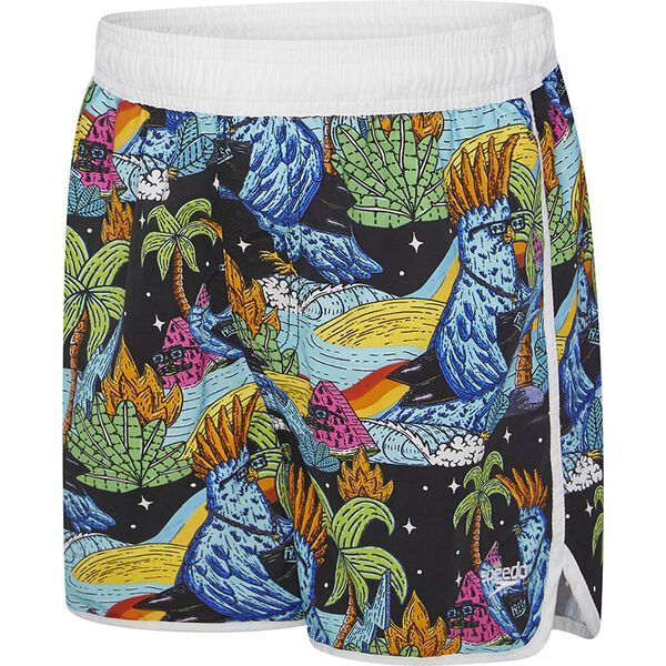 Boys Junior Wave Watershort