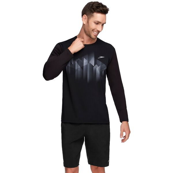 MENS XT LONG SLEEVE RASHIE, Epoch, hi-res