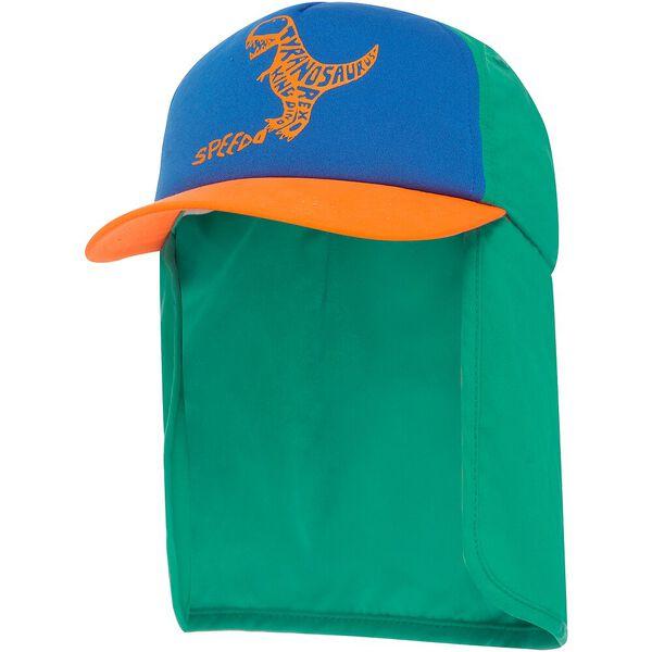 TODDLER BOYS TRUCKER CAP, Vine/Speed/Tang, hi-res
