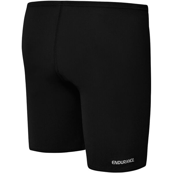 BOYS BASIC JAMMER, Black, hi-res