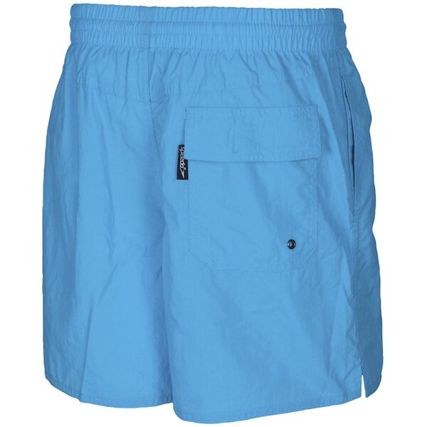 BOYS SOLID LEISURE SHORT, Scandik, hi-res