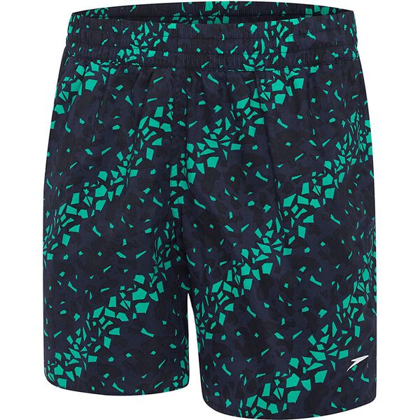 MENS WRECK WATERSHORT