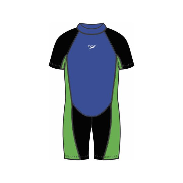 Toddler Boys Speedo Neoprene Suit