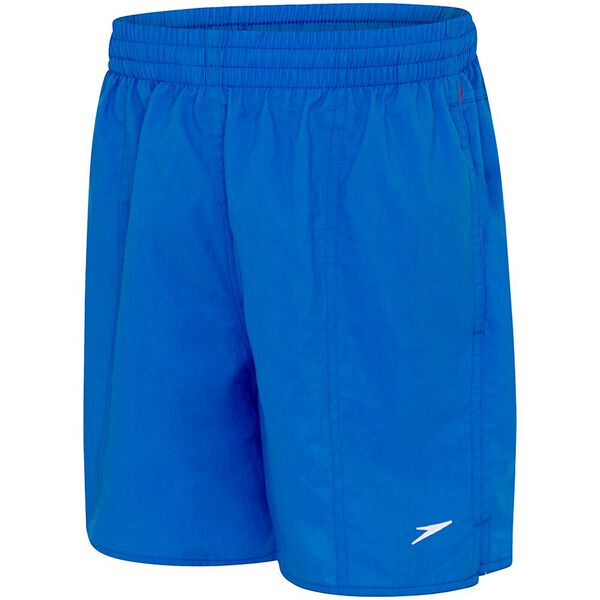 BOYS CLASSIC WATERSHORT, Cadet Blue, hi-res