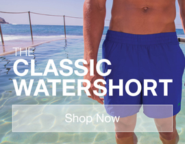 Speedo water shorts